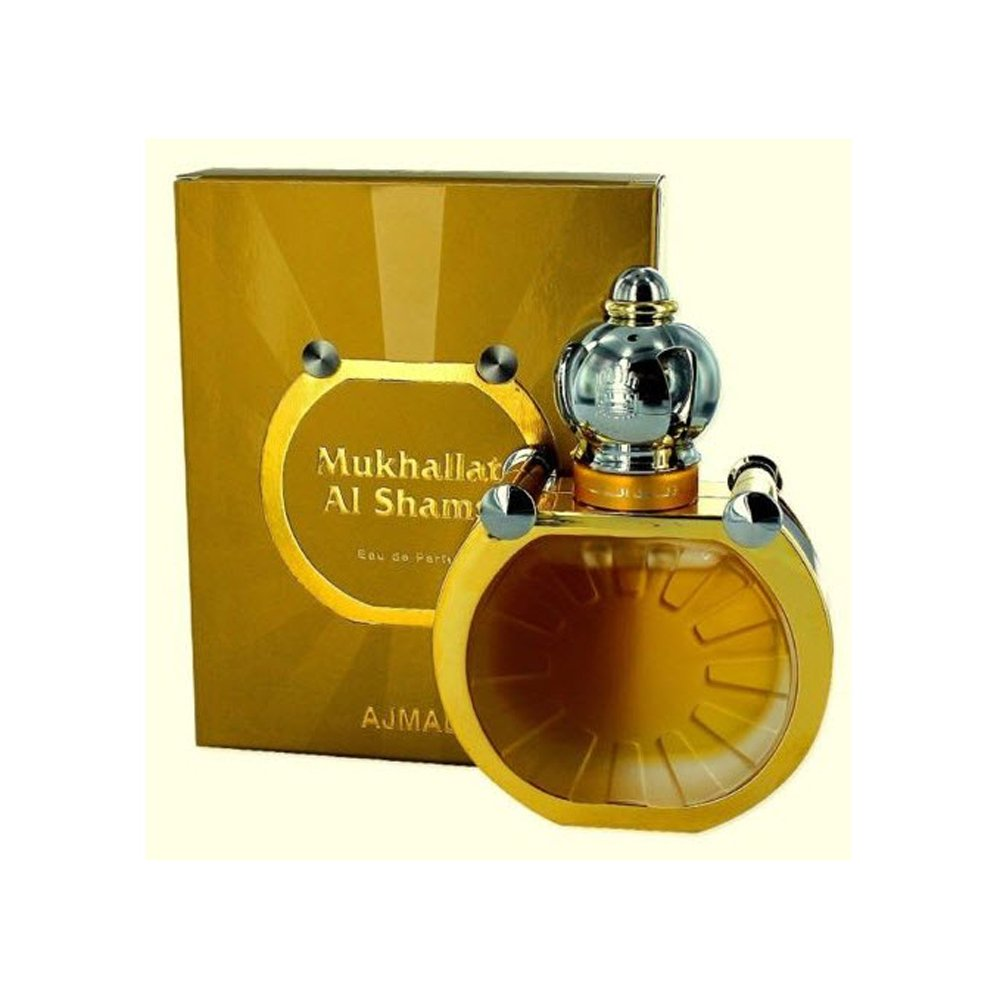 Mukhallat Al Shams 50ml EDP Ajmal Perfumes