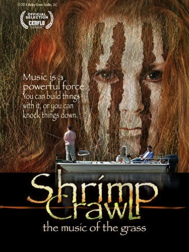 Shrimp Crawl ()