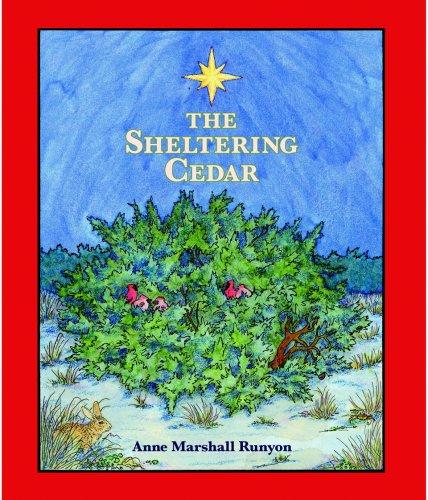 The Sheltering Cedar pdf