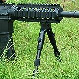 Feyachi 3 in 1 Tactical Riflebipod + Rail Mount