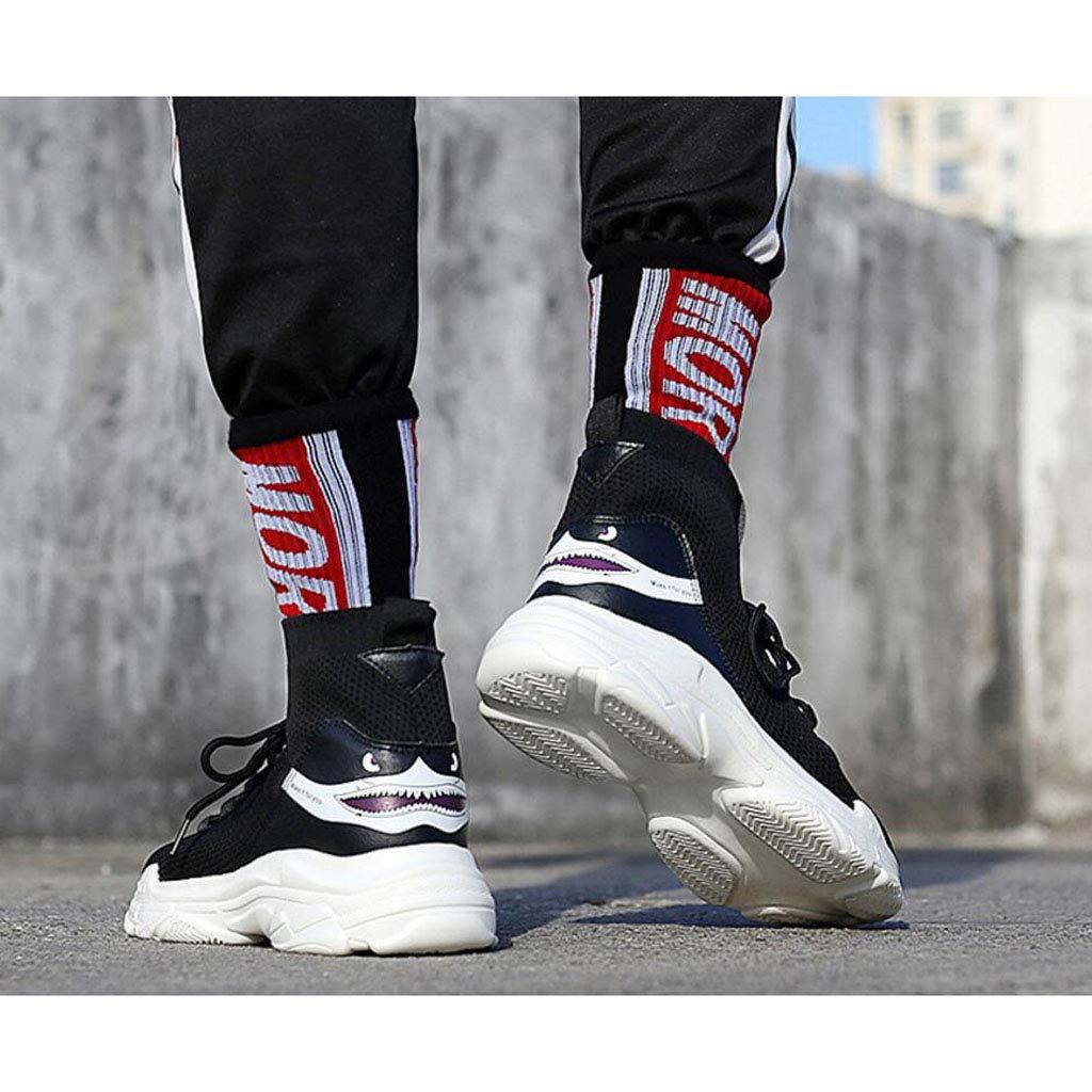 Zxcvb Laufende Schuhe der Männer Laufende Laufende Männer Schuhe Beschuht Art- und Weismesh-Turnschuhe Luftpolster-Athletische Turnhallen-beiläufige Schuhe 7c8fa8