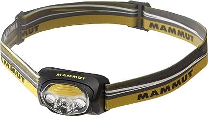 Mammut Stirnlampe T-Trail
