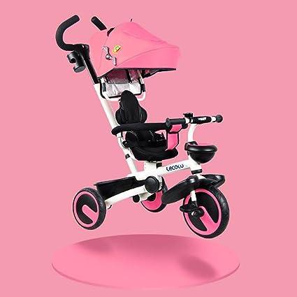 Baby stroller- Triciclo plegable para niños Triciclo para ...