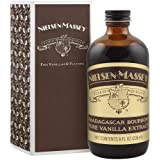 Nielsen-Massey Madagascar Bourbon Vanilla Extract, 8 Ounce