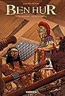 Ben Hur, Tome 2 : Quintus Arrius par Mitton