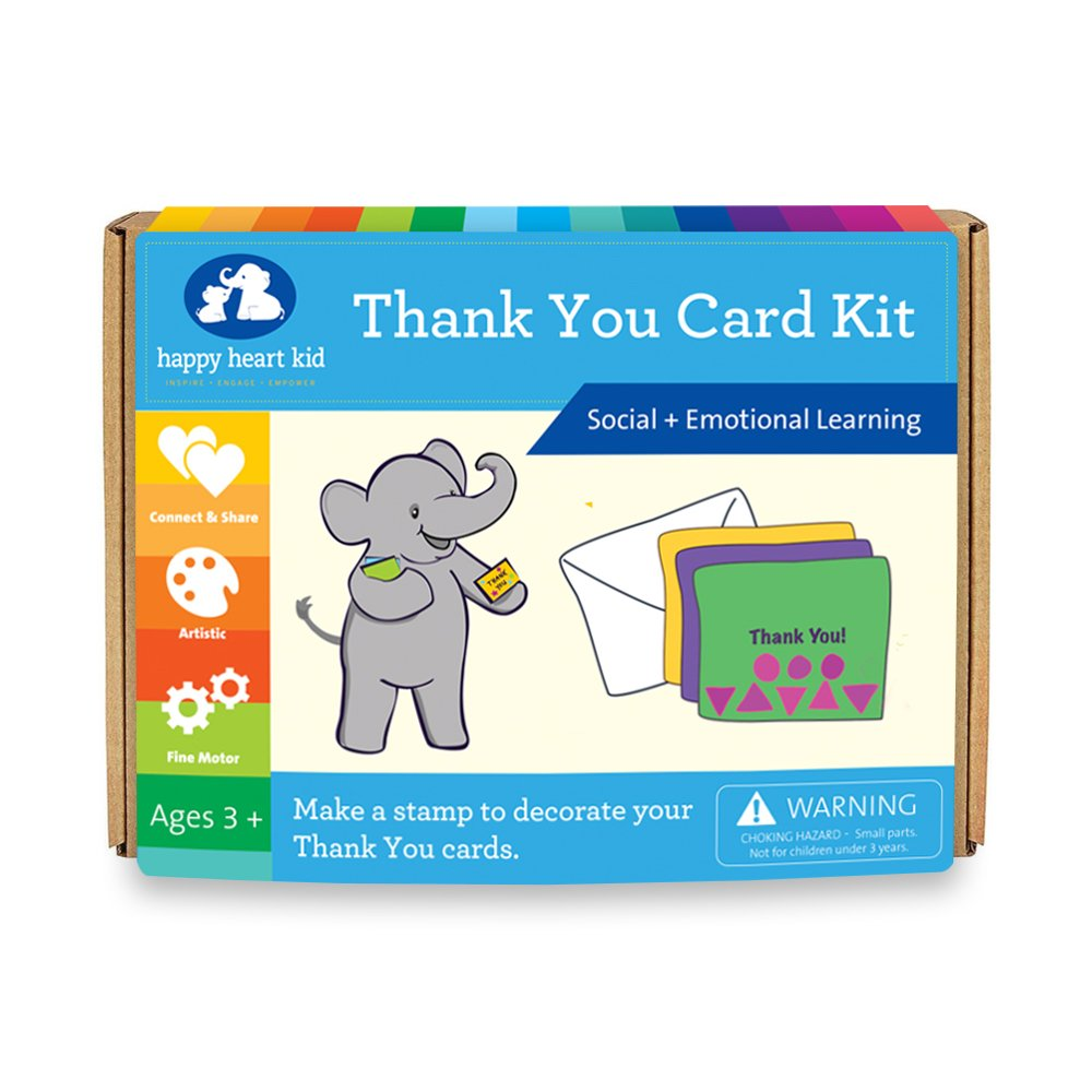 Superb Amazon Card Making Part - 8: Amazon.com: Make Your Own Cards And Create Your Own Stamp- DIY Thank You Card  Making And Stamp Kit - Gift For Boys And Girls Ages 3-6 Years - Art And  Craft ...