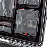 Nanuk 935 Waterproof Carry-On Hard Case with Lid