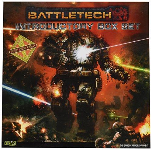 Battletech Introductory Box SetOP