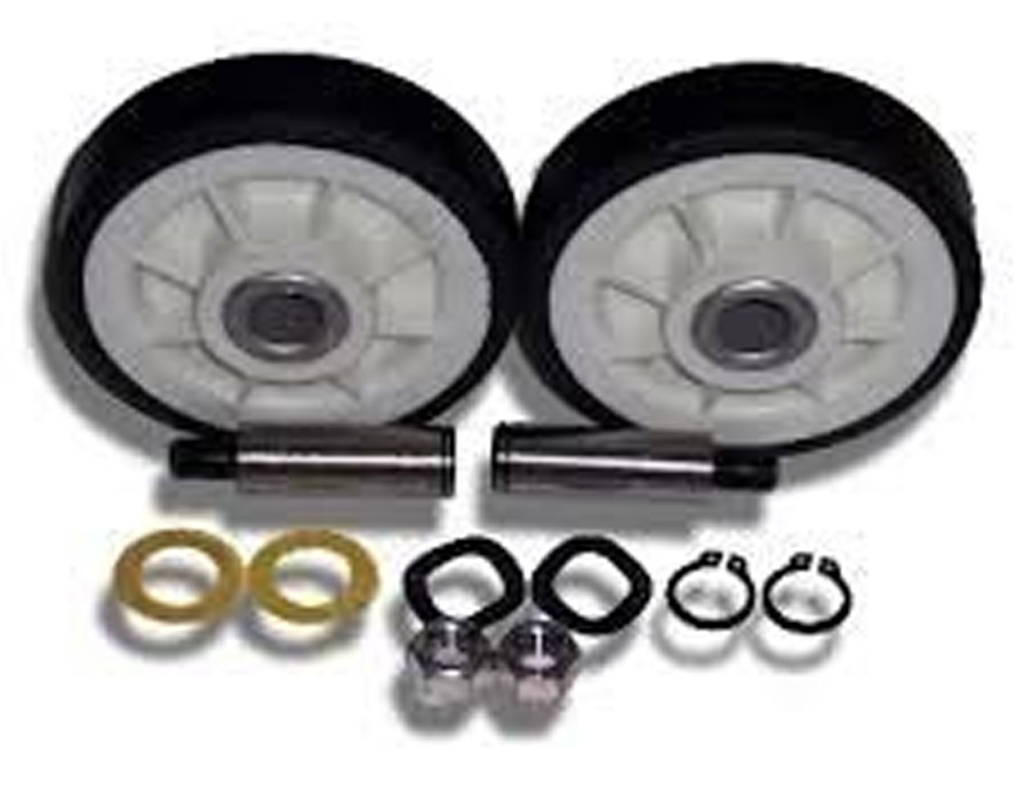 303373 Roller Kit Set Of Two For Maytag Dryer 12001541 Performa Belt Diagram Appliances