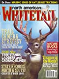 North American White Tail, August 2008 Issue