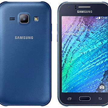 Samsung Galaxy J1 - Smartphone Movistar Libre, DE 4.3