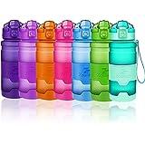 ZOUNICH Botella Deportiva - BPA Free -400ml/500ml/700ml/1000ml/-