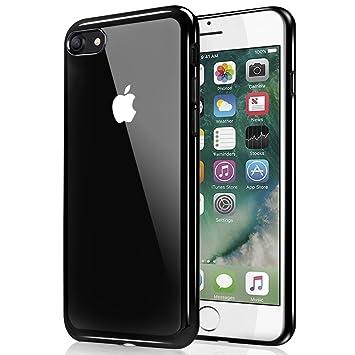 coque iphone 7 noir femme