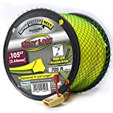 Shakespeare 705-ft Spool 0.105-in Spooled Trimmer Line