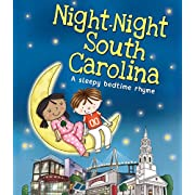 Night-Night South Carolina (Night-night America)