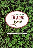 Book of Thyme, Jackie French, 0207178550