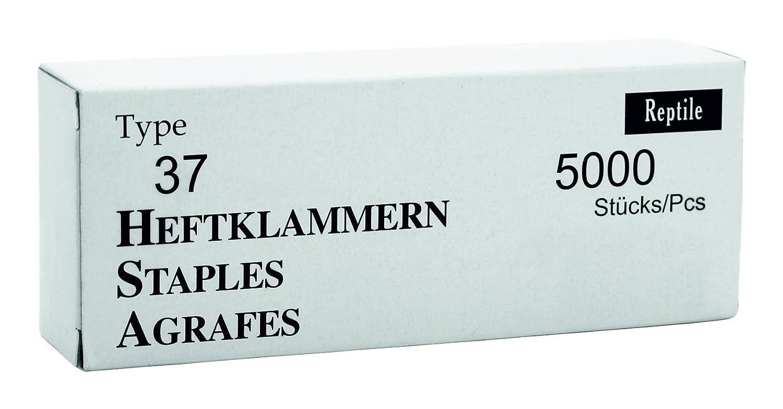 Rapid 11825770 Industrie Feindrahtklammer Typ 37(13)/4mm, 5.000 St. Schachtel