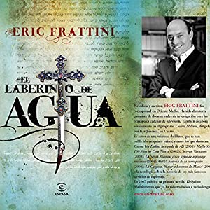 El laberinto de agua [The Water Maze] Audiobook