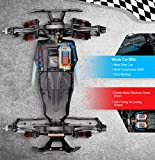 Hosim Large Size 1:10 Scale High Speed 46km/h 4WD