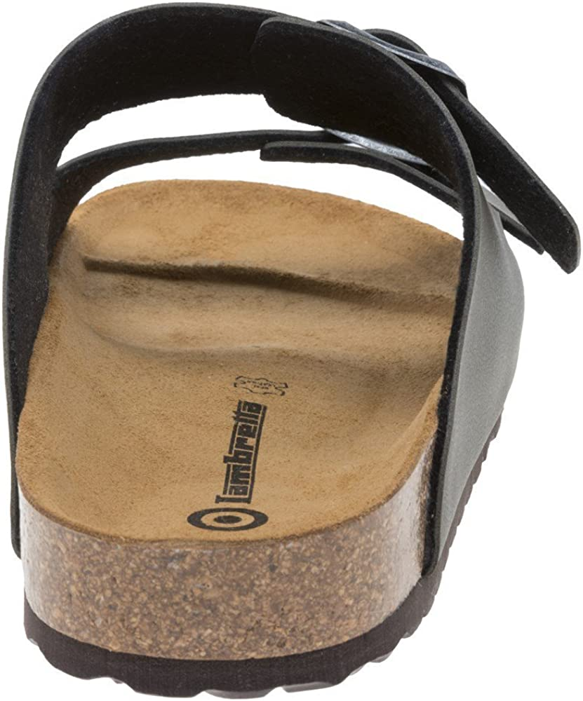 Lambretta Avalon Mens Sandals Khaki