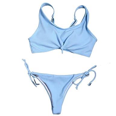 14cd227a4d0 Jooffery Women s Sexy Bikini Set