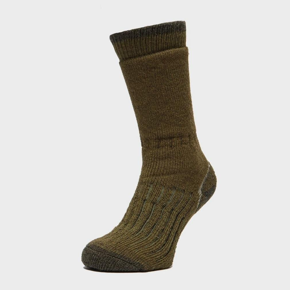Brasher Men/â/€s Trekker Socks