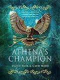 Athena's Champion (Olympus Series Book 1)