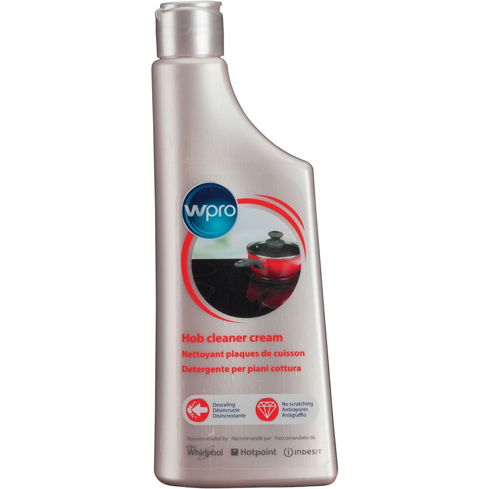 Amazon.com: WHIRPOOL Cleaners Ceramic Hob 250 ml ...