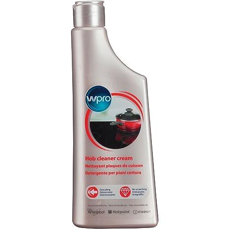 Wpro VTC101 limpieza de electrodoméstico Placa 250 ml ...