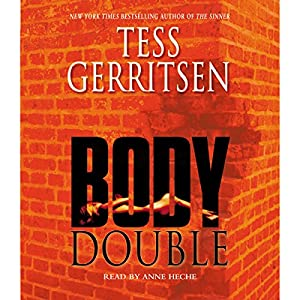 Body Double Audiobook