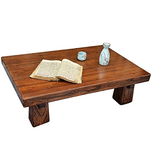 Mesas de centro Mini Mesa Tatami Lazy Table Mesa De Almacenamiento ...