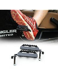 Amazon Com Foot Pegs Footing Accessories Automotive