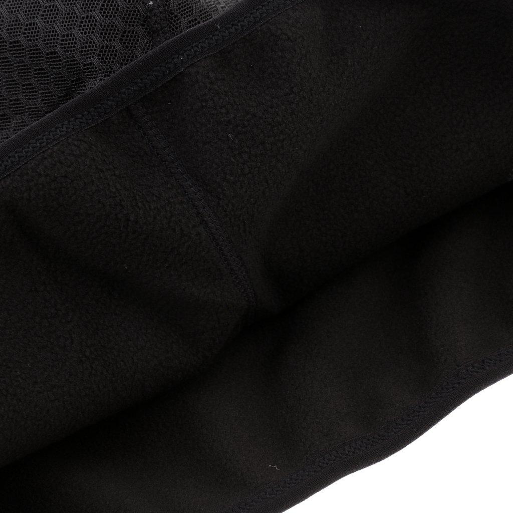 MagiDeal Sombrero T/érmico Invierno Ciclismo M/áscara de Cara Completa A Prueba De Viento Bufanda Capucha Caliente