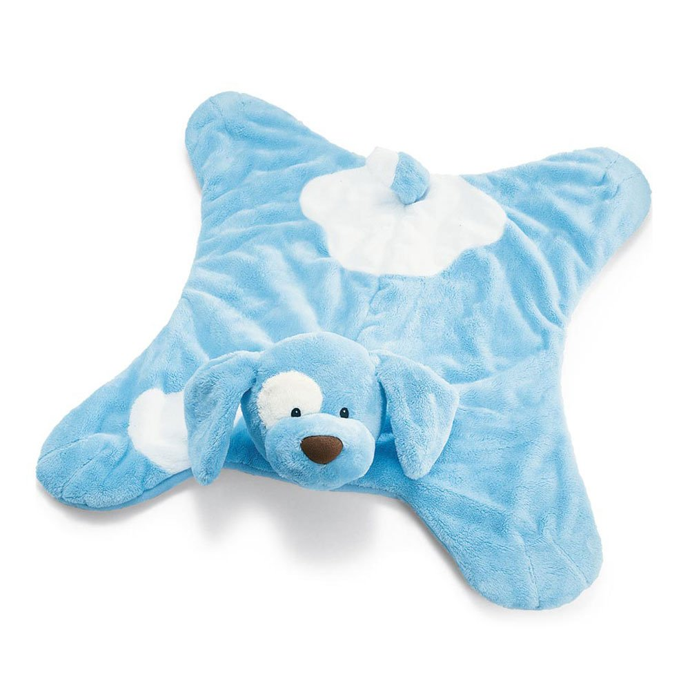 Amazon.com : Baby GUND Spunky Comfy Cozy Stuffed Animal Plush ...