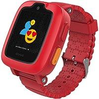CELLYS - ELARI KidPhone 3G Rouge GPS Tracker Personentracker Rot