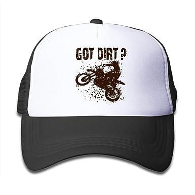 cvbnch Gorras de béisbol Hombre/Mujer,Got Dirt Bike Motorcross ...