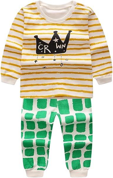 Qlan - Pijamas Enteros - para bebé niña