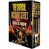 The Critical Incident Series, Episodes 1 - 3: SuperCell, Free Fall, Lost Art