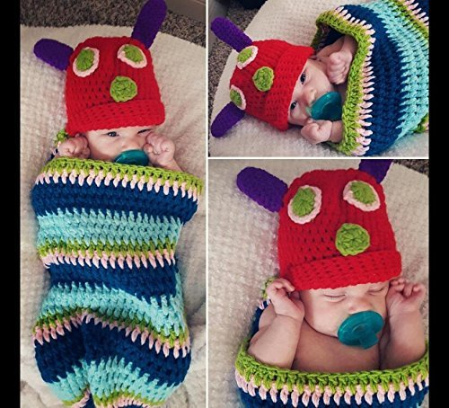 jisen-baby-newborn-photo-props-cute-caterpillar-style-baby-photograph-props