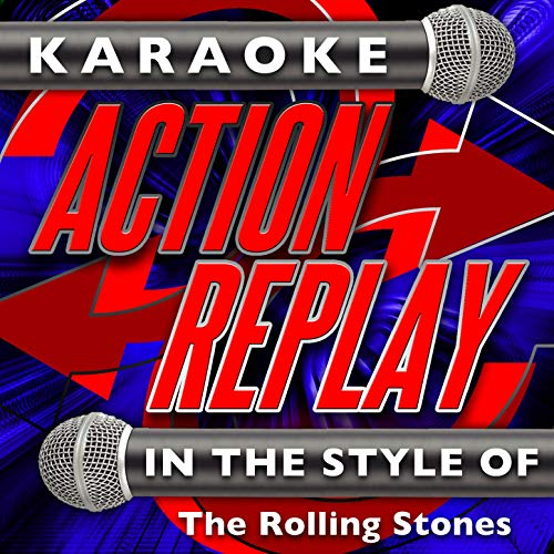 - Jumpin' Jack Flash (In the Style of The Rolling Stones) [Karaoke Version]