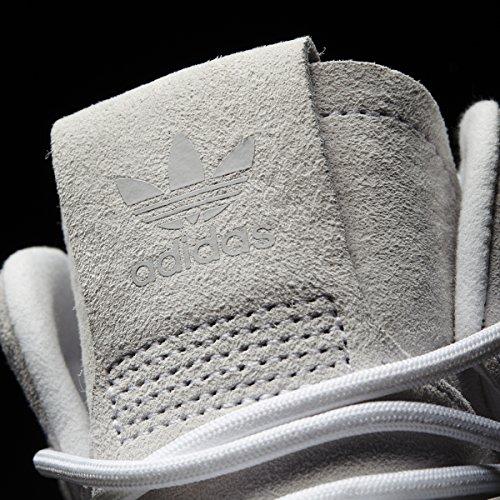 Adidas Mænd Rørformet Invader Rem (off Hvid) Størrelse 12,5 Os - Bb5038