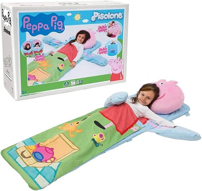 Pisolone Peppa Pig  PLE00000  Giochi Preziosi
