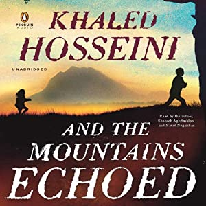 And the Mountains Echoed Audiobook