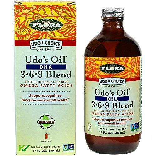 udo oil - 8