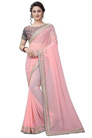 1d41d6da41253 Zaima Fashion Saree For Women Party Wear Half Sarees Padmavati Silk Pallu  And Utsav Scut With Fancy ...