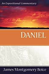 Daniel (Expositional Commentary) Paperback