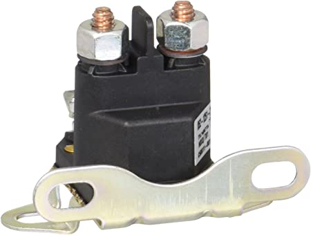 Amazon.com: Maxpower 334018 universal Tres Polo solenoide ...