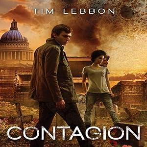 Contagion Audiobook