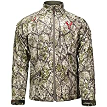 Badlands Men's Velocity Jacket in Approach Camouflage