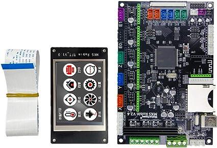 Aibecy Impresora 3D MKS Robin STM32 Circuito principal Software de ...